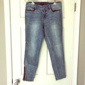 White House Black Market Womens Jeans